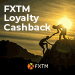 FXTM Loyalty Cashback